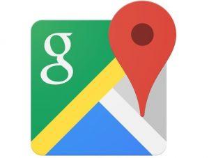 google maps nutzen um fl che oder au enma e eines. Black Bedroom Furniture Sets. Home Design Ideas