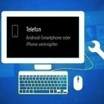 Mobiltelefon hinzufügen in Windows 10 und mit Android oder iOS Smartphone koppeln - So geht es!