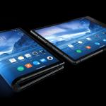 Was für und gegen ein faltbares Smartphone spricht