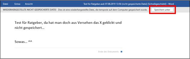 MicrosoftOfficwWordMicrosoft-WordDokumenteDateiennicht-gesichertnicht-gespeichertNicht-speichernDOCDOCXDOC-Datei-wiederherstellenDokument-wiederherstellenNicht-gespeicherte-Datei-4.png