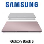 Windows 10 Notebook Samsung Galaxy Book S mit Qualcomm Snapdragon 5cx Octa-Core CPU ist offiziell