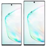 Samsung Galaxy Note 10 Serie offiziell vorgestellt - Unterscheide und Gemeinsamkeiten der Modelle