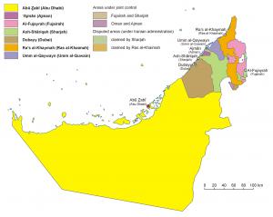 Karte Vereinigte Arabische Emirate 1.png