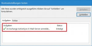 Outlook - Konto hinzufügen - Kontoeinstellungen testen.jpg